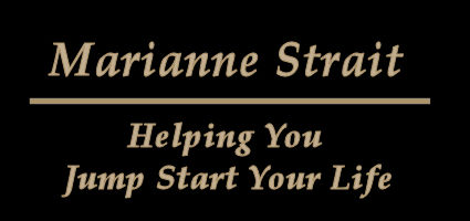 Marianne Strait-FasterEFT and more!
